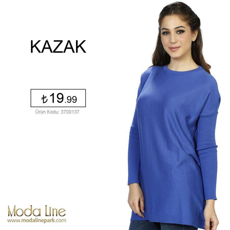 Kış günlerinin vazgeçilmezi rengarenk #kazak modelleri modalinepark.com'da!
