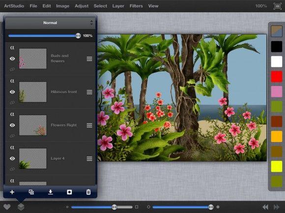 Apps para ilustradores : ILUSTRANDO DUDAS