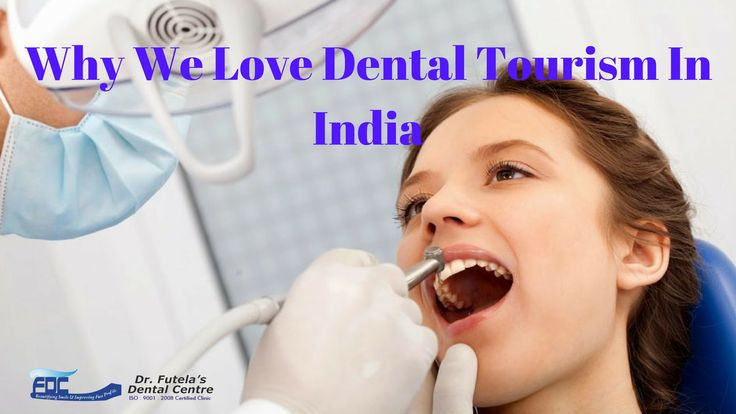 We keep up high moral standards and have similar objectives of giving elevated expectation dentistry in a comfortable pain free encompassing. All our staff are constantly preparing further to empower us to stay up with the latest with the most recent advances in the dental world, That's why we love dental tourism in India.