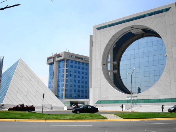 Centro Corporativo Calakmul