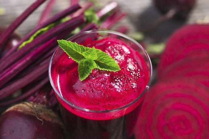 Nutriblast detoxifiant roz