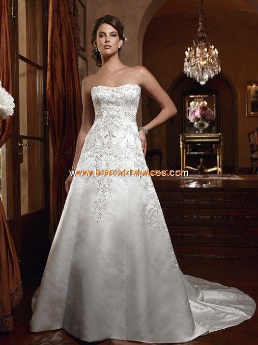 Casablanca Robe de Mariée - Style 2032