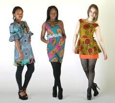 African outfits african women s fashion pinterest