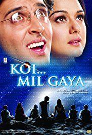 مشاهدة فيلم Koi Mil Gaya 2003 مترجم