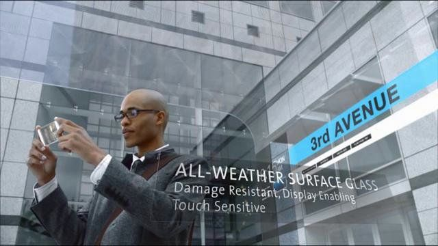 Corning - A Day Made of Glass on Vimeo