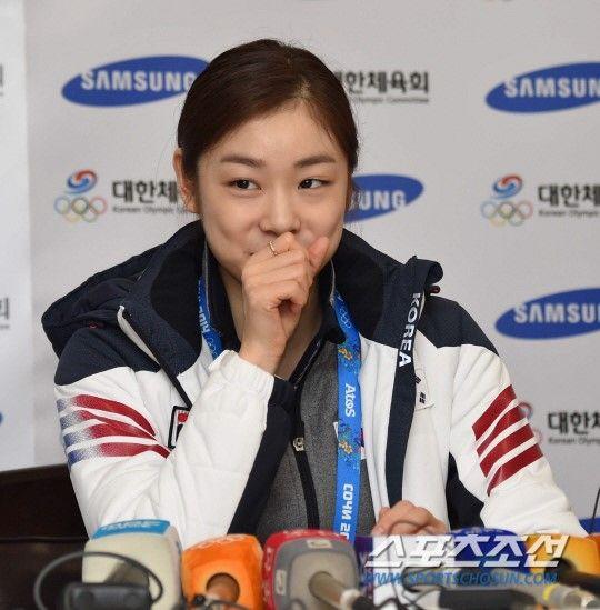Yuna Kim, Sochi 2014