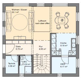 Hauspläne einfamilienhaus neubau  26 besten Grundrisse Bilder auf Pinterest | Grundriss bungalow ...