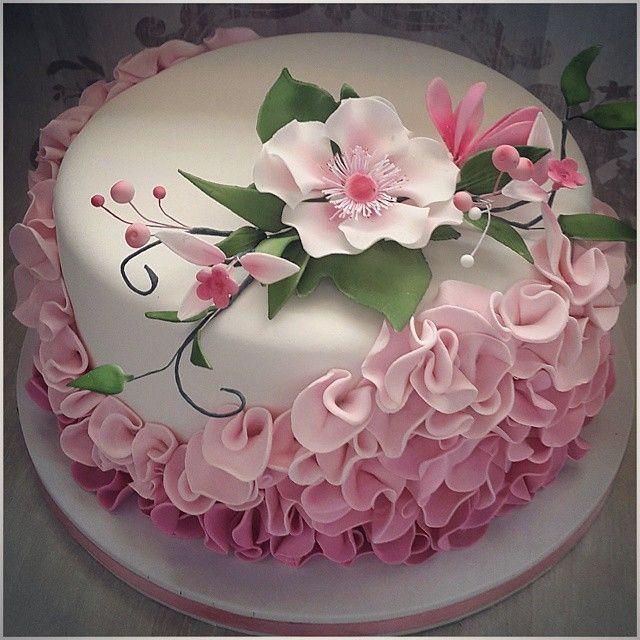 Best 11 Eine ausführliche Anleitung zur Herstellung der perfekten Zuckerrose. E …   – Blumen Rosen