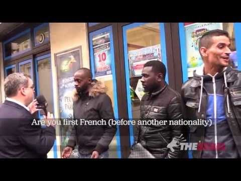 'Islamic State is Jewish': Paris Muslims React to Attacks