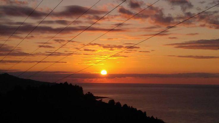 """61 Beğenme, 2 Yorum - Instagram'da kerim ozturk (@keoturk): """"#sunset #günbatımı"""""""