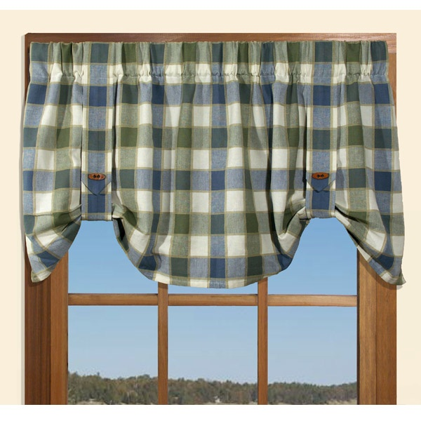 90 Best Images About Ready Made Valances On Pinterest