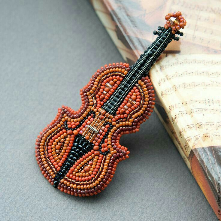 Pin by the vintage cornucopia on seed bead style