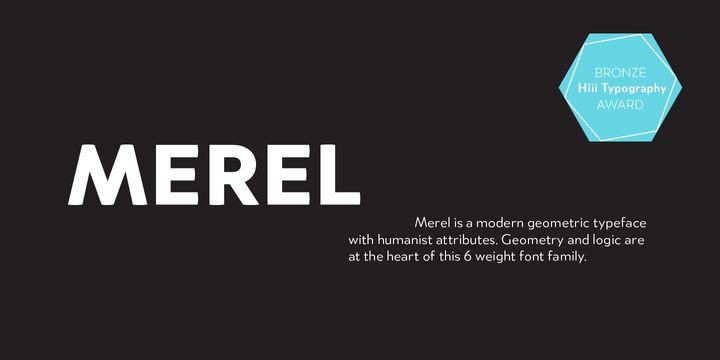 Merel™
