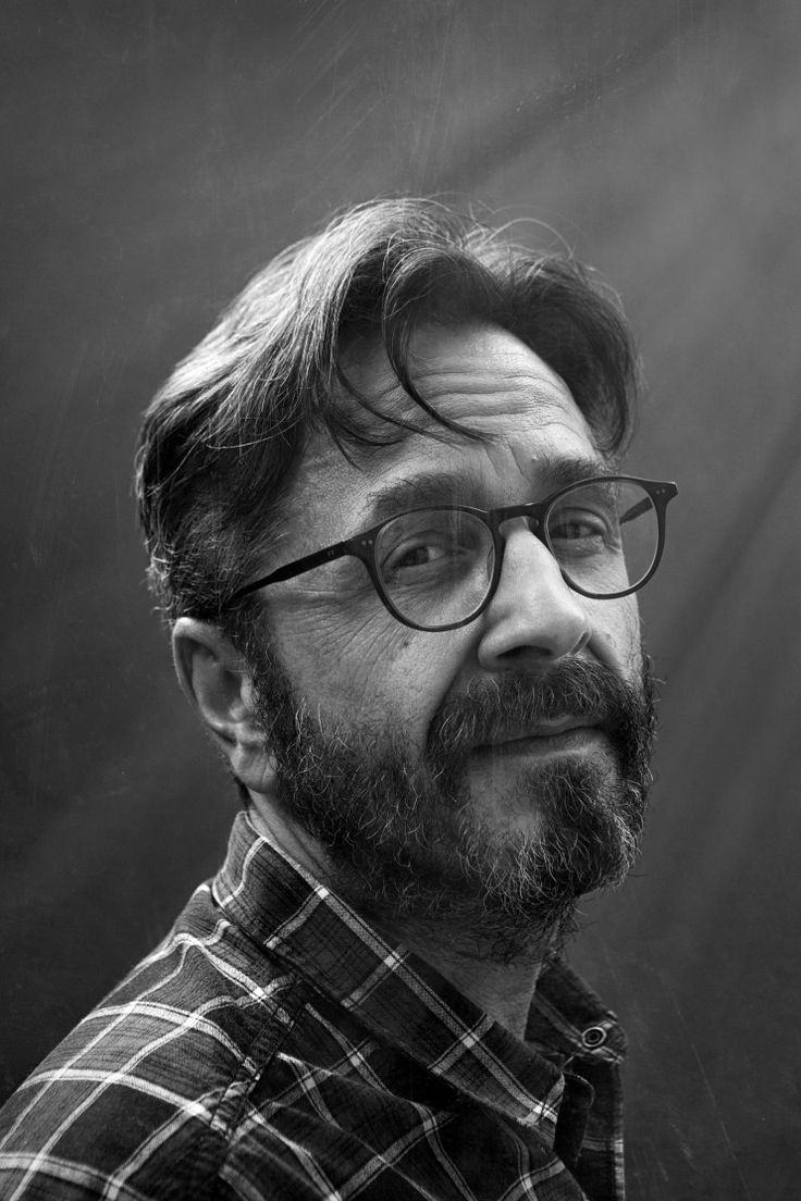 Marc Maron grappled with inner rage and contemplated suicide. Then he got outside of his own head — and got to interview Obama in his garage.