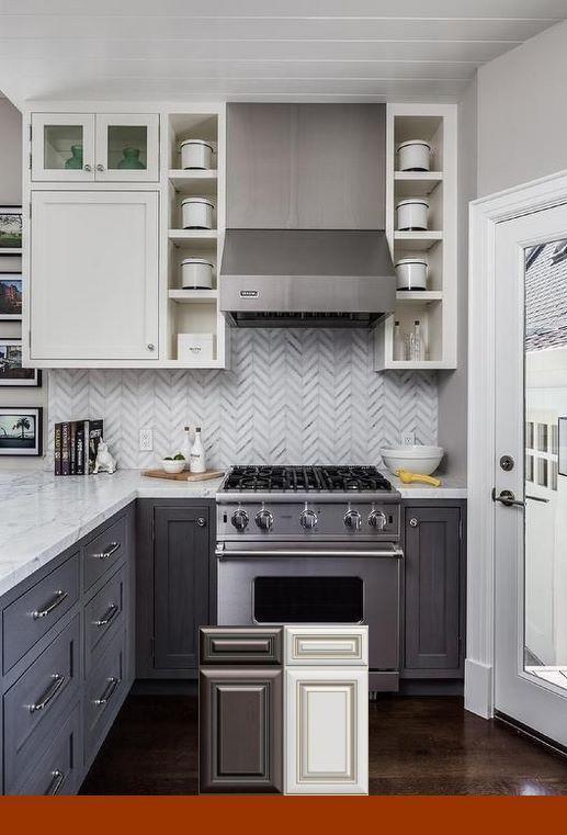 Kitchen Cabinet End Panel Ideas Kitchencabinets Kitchen Cabinets
