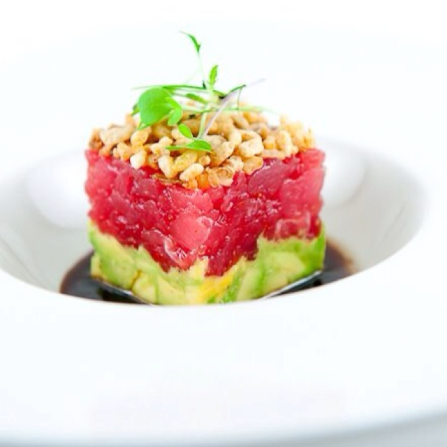 ... and soy sauceeeee | Recpies* | Pinterest | Tuna, Avocado and Soy Sauce