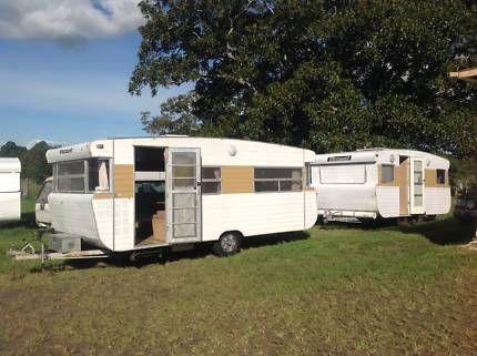 Caravans for Rent | Caravans | Gumtree Australia Lismore Area - Tregeagle | 1126306366