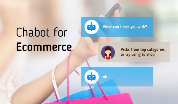The eCommerce industry is witnessing the wave of Conversational commerce. Understand the impact of conversational commerce on eCommerce industry.