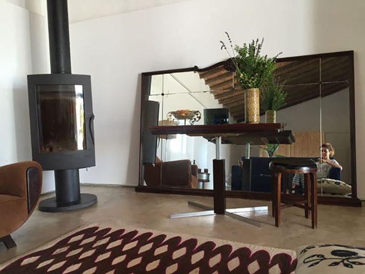 Companhia das Culturas   Algarve   Quirky eco hotel with beautiful vintage decor in the southern-eastern Algarve.