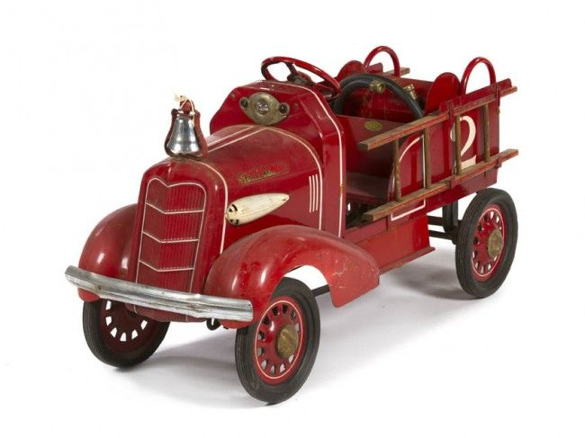 Fire Truck Pedal Car: 1000+ Images About Fire Truck And Great Fire Photos On