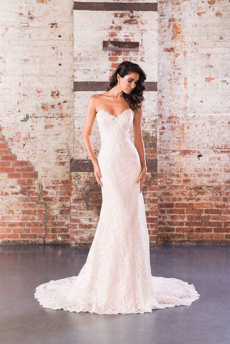 8 besten Colet Nicole Spose wedding dresses Bilder auf Pinterest ...