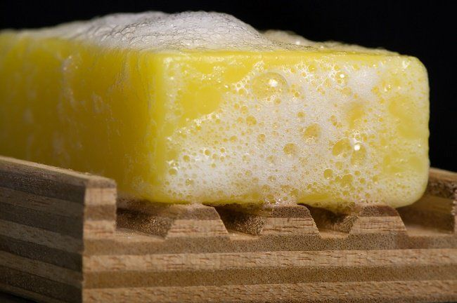 Jabón de azufre y sus beneficios al usarlo