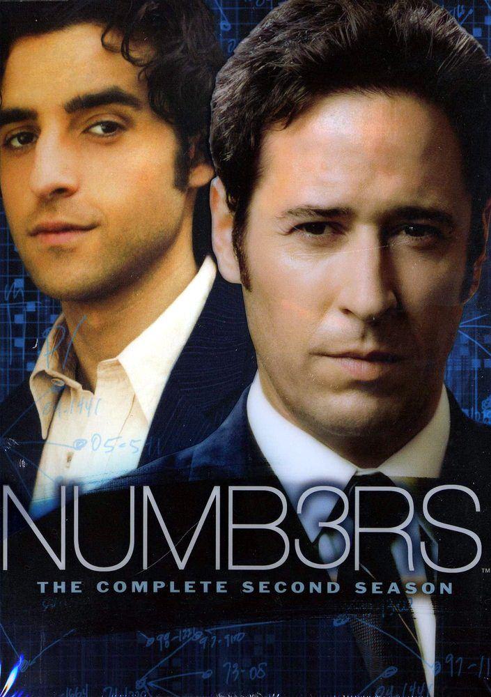 4исла (Numb3rs)