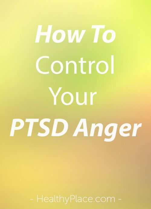Is there hope for you to proactively manage your anger? You bet! Understanding the three root causes of anger can help you control it.    www.HealthyPlace.com