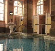 Thermes Napoléon - Plombières-les-Bains  Lorraine Email: thermes@plombieres-les-bains.com Internet: http://www.plombieres-les-bains.com/