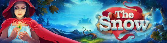 The Snow #jogo #jogos