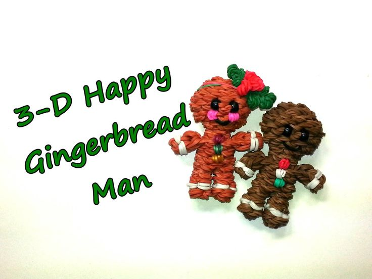 how to make gingerbread man youtube