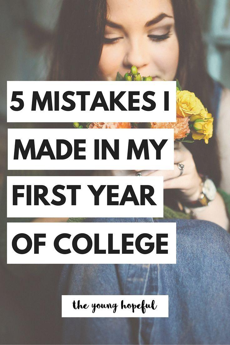 Best 20+ College freshman tips ideas on Pinterest
