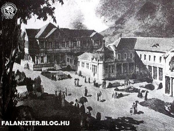 1954-ig Európa-hírű gyógyfürdő működött Kelenföldön, amelynek 7 glaubersóban gazdag kútja Karlsbaddal vetekedett! Az Erzsébet Sósfürdő annyira jelentős volt, hogy ide még a villamos is kijárt. Ma egy kórház van az Ybl Miklós tervezte komplexum helyén.   A kelenföldi...