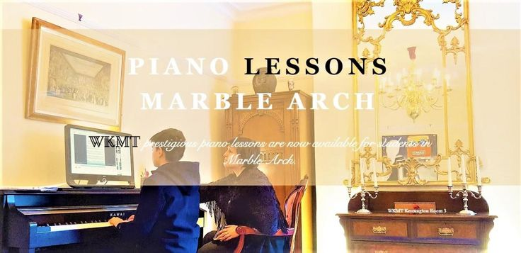#WKMT #pianolessons now serves #MarbleArch. If you live or work in or close to Marble Arch, you are able to enjoy the most amazing #pianolessonsinlondon.  The prestigious #WKMT #piano #studio is now taking #pianostudents from #Marblearch.  Did you know that taking #pianolessons is highly beneficial for your #health and #personaldevelopment?  More information at #pianolessonsmarblearch http://www.piano-composer-teacher-london.co.uk/piano-lessons-marble-arch   442071014479 MON-SUN 9AM TO 9PM
