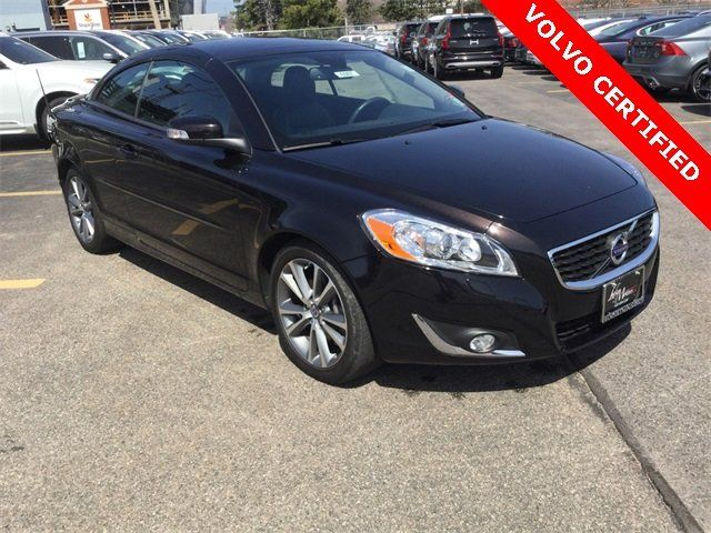 Cars for Sale: Certified 2013 Volvo C70 T5 Convertible for sale in Boston, MA 02134: Convertible Details - 442462667 - Autotrader