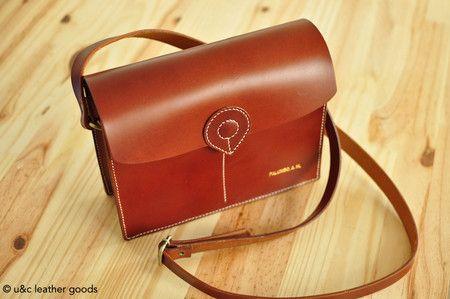 Bolsa Feminina Estilo Vintage Satchel (BA001)