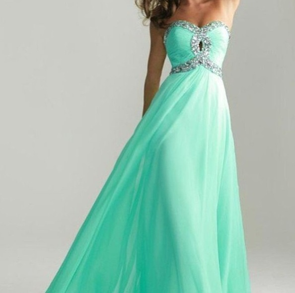 Perfect for prom