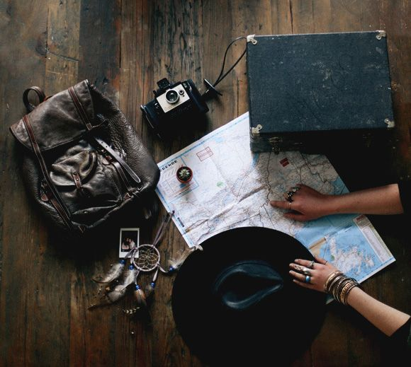 On The Road: What To Pack, Coast To Coast | Free People Blog #freepeople