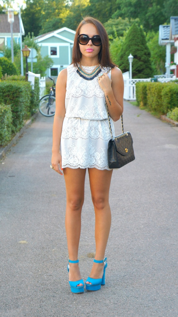 www.vickitas.com: 2013 Style, Style Inspiration