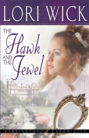 Love Lori Wick; this is the first of her books I read.
