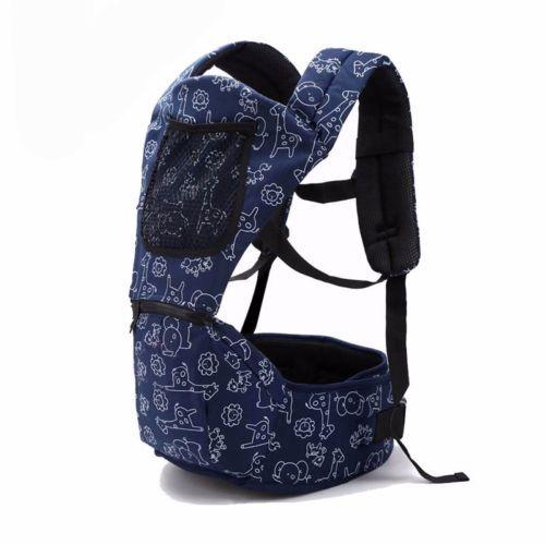 Baby Carrier Sling Baby Backpack Baby Wrap Ergonomic Baby Carrier Ergo Kangaroo