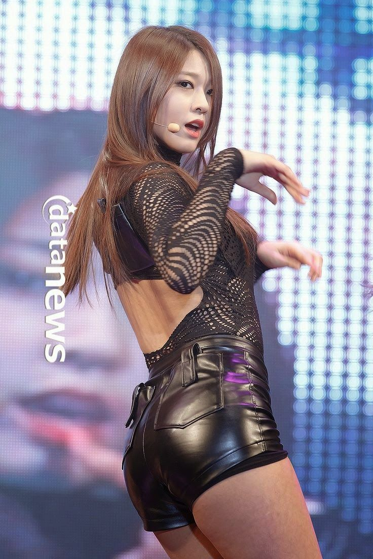 Top 50 Pretty Kpop Idols Part 3 Seolhyun Aoa Kpop Girls