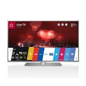 "39"" LG SMART TV Cinema 3D LED TV, WEBOS, FULL HD, MCI 500, Wi-Fi, DVB-T2, HBB TV, web prohlížeč, Miracast/WiDi"