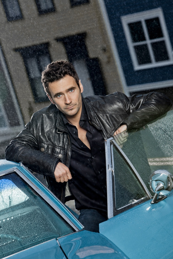 Allan Hawco as Jake Doyle (Season 3)