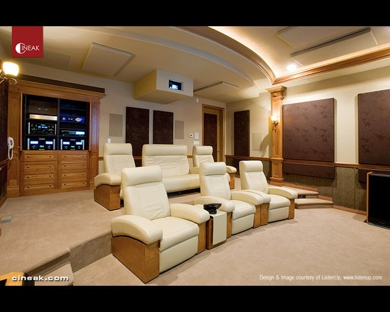 11 best Modern Home Theater images on Pinterest