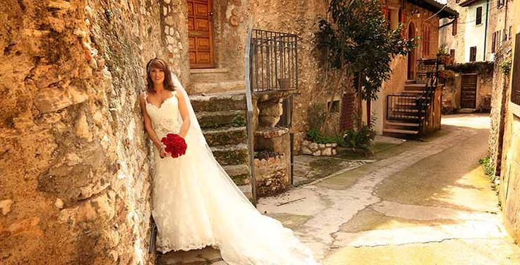 Lake Garda Weddings, Your Magical Day Awaits... the italian wedding specialists