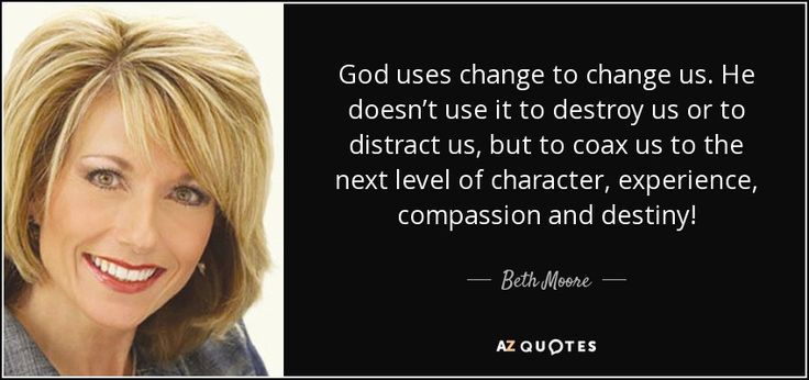 TOP 25 QUOTES BY BETH MOORE (of 234) | A-Z Quotes