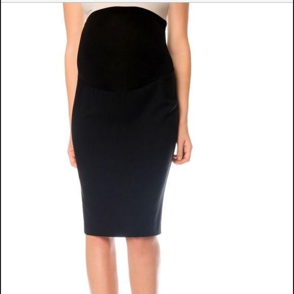 HP! Jessica Simpson Maternity Pencil Skirt! Cute maternity pencil skirt! NWT! ❌Trades ❌PayPal ❌Holds ❤️Bundle and save! Jessica Simpson Skirts Pencil