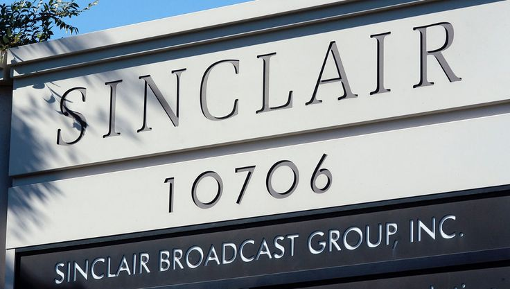 How Right-Wing Sinclair Plans to Take Over Local TV    If Sinclair's purchase of Tribune Media's 42 TV stations goes through, they'll be able to insidiously insert conservative commentary and right-wing messaging into 72% of U.S. homes