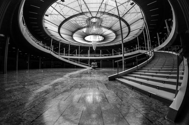En blanco y negro by Miguel Angel Junquera on 500px